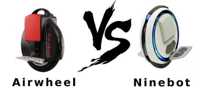 airwheel-vs-ninebot